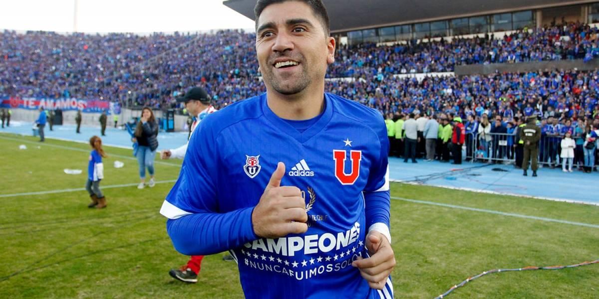 David Pizarro le puso fecha de término a su carrera