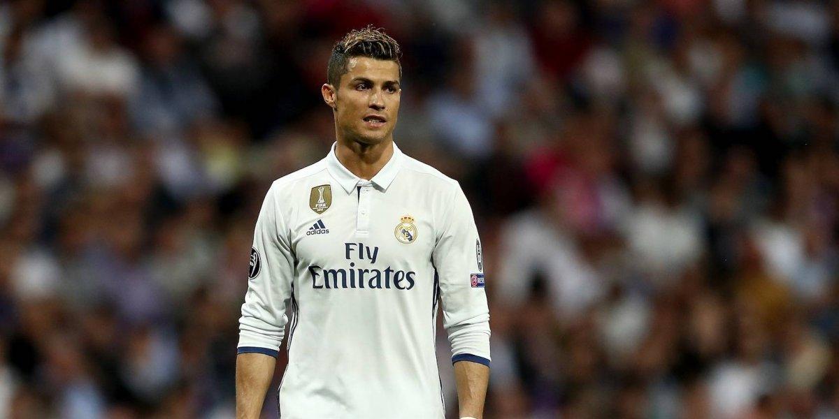 Cristiano Ronaldo, acusado de fraude a Hacienda