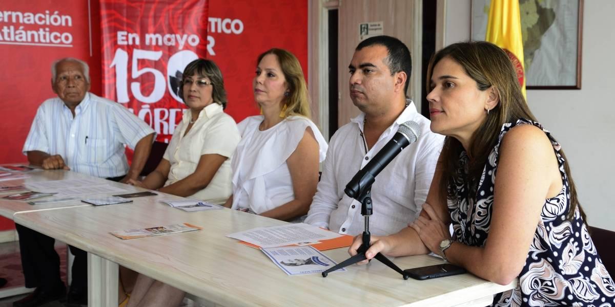 Lanzan estampilla para conmemorar los 150 años del natalicio del poeta Julio Flórez