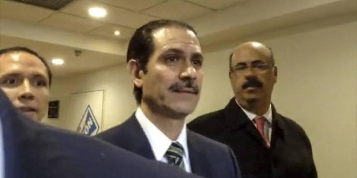 Arrestan a empresario cómplice del ex gobernador Guillermo Padrés