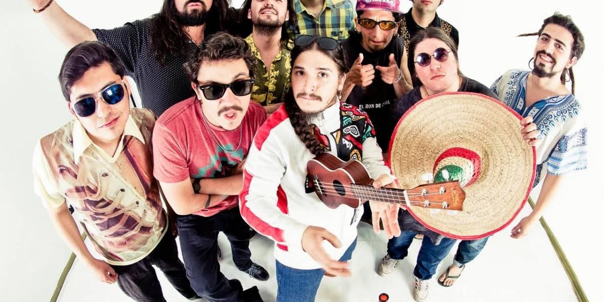 Santa Feria vs Moral Distraída: Los ritmos tropicales se enfrentarán por primera vez vía streaming