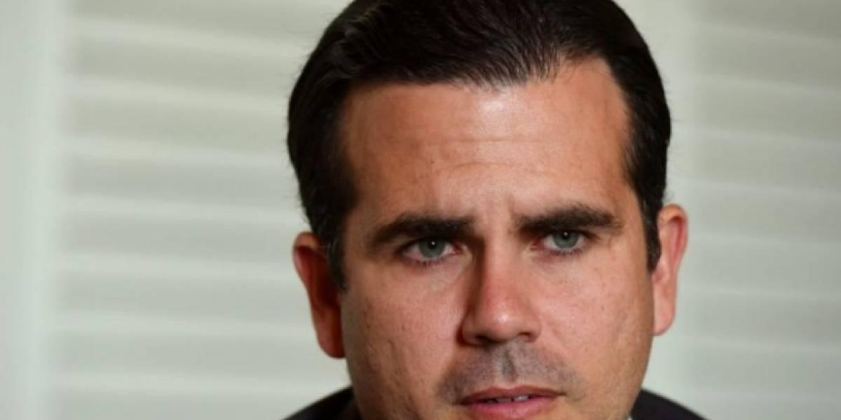 Rosselló Nevares presenta medida para asegurar acceso a información pública