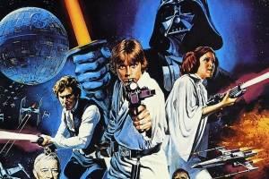 40 años, 40 datos de Star Wars