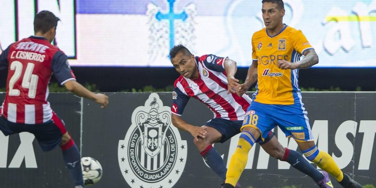 Empresa de Tv de paga regalará Final de vuelta entre Chivas y Tigres