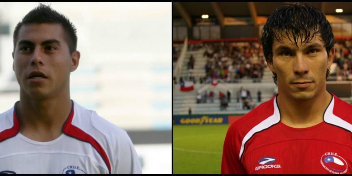 Gary Medel y Eduardo Vargas son destacados en las 100 joyas que pasaron por Toulon
