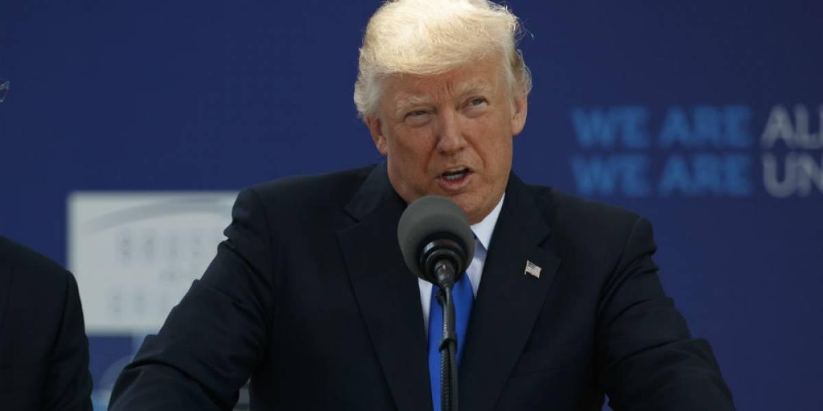 Corte ratifica suspensión de nuevo veto migratorio de Trump