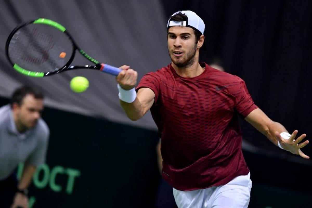 Nicolás Jarry debutará en Roland Garros ante joven promesa rusa | Publimetro ...