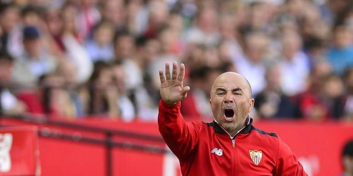 Sampaoli a un paso: Sevilla y la AFA llegan a un principio de acuerdo por el DT