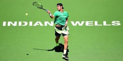 Nicolás Jarry evita a los favoritos para el debut de Roland Garros