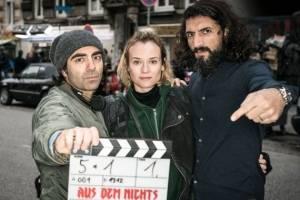 "La crueldad del terrorismo llega a Cannes con ""In the fade"""