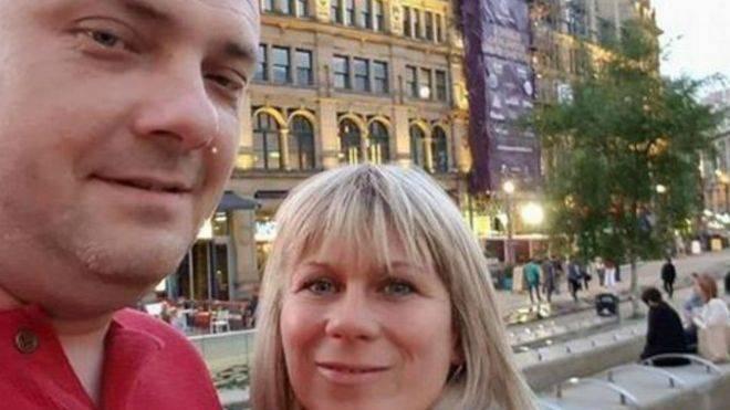 Marcin y Angelika Klis, de 42 y 39 años respectivamente / Foto: www.facebook.com