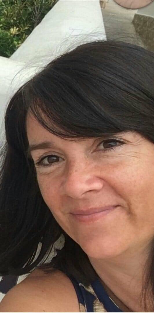 Alison Howe, 45 años / Foto: www.facebook.com