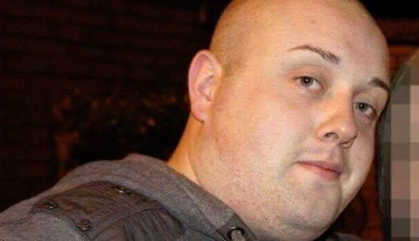 John Atkinson, 26 años / Foto: www.facebook.com/ArianaGMx