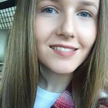 Megan Hurley, 15 años / Foto: www.facebook.com