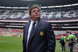 OFICIAL: América anuncia a Miguel Herrera como su nuevo director técnico