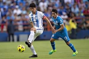 Erick Rodríguez, en la mira de Cruz Azul