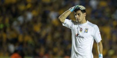 Jugador de América trollea a Nahuel Guzmán tras fallas en la Final