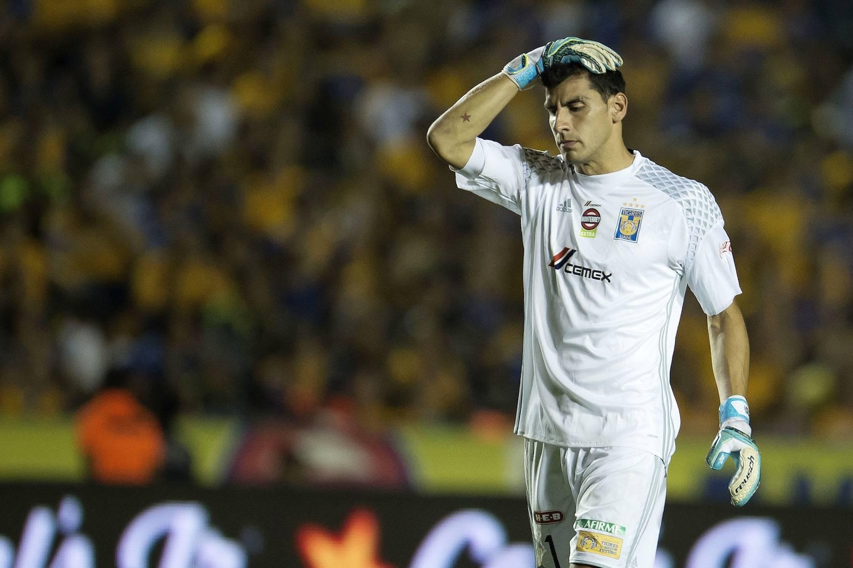 MEXSPORT Jugador de América trollea a Nahuel Guzmán tras fallas en la Final