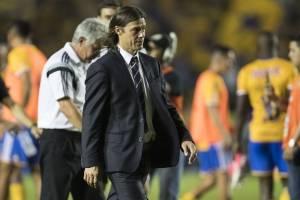 """""""Gignac es el mejor jugador de la Liga"""": Almeyda"""