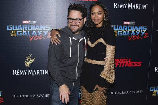 "NY Screening of ""Guardians of the Galaxy Vol. 2"""