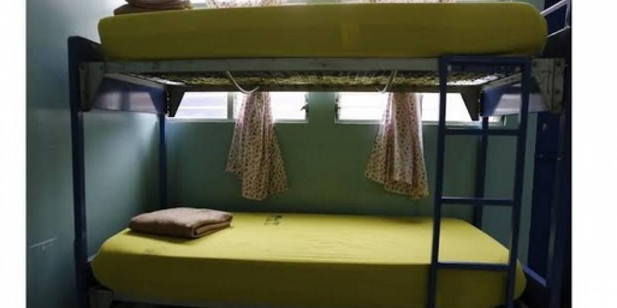 Remodelan albergue para familiares de pacientes del Hospital General