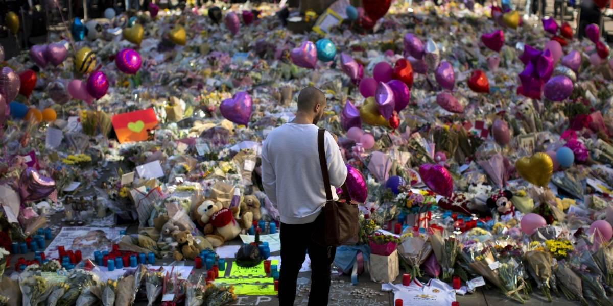 Los rostros de las 22 víctimas fatales del ataque en Manchester