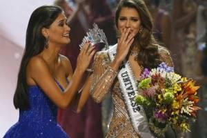 Suena fuerte Filipinas para ser sede Miss Universo 2017