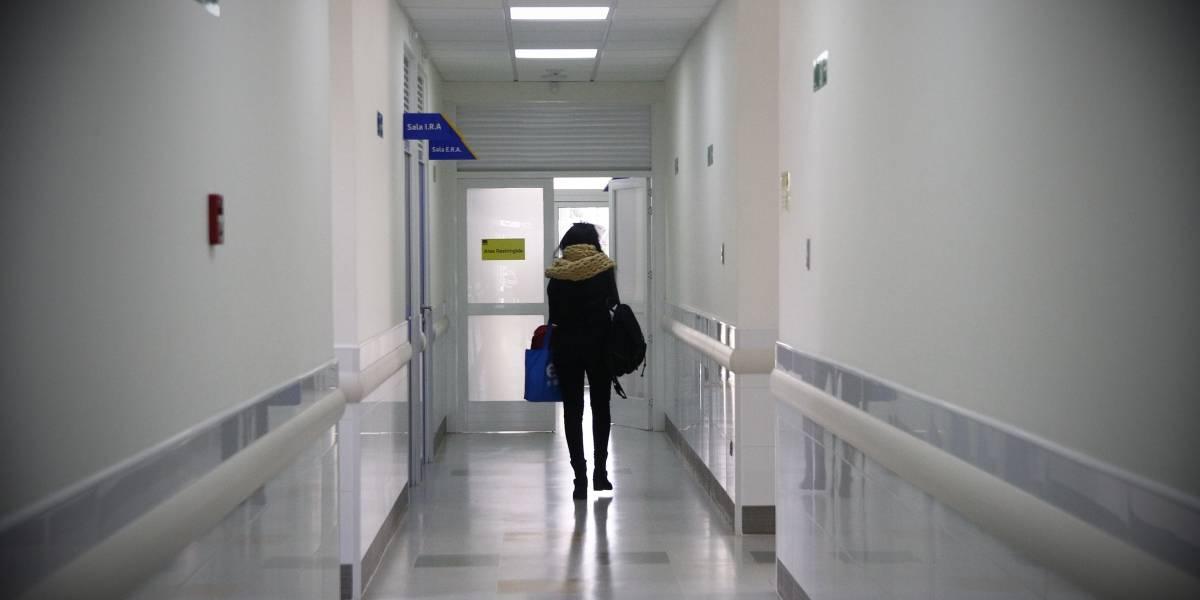 Minsal no descarta que vacuna contra la influenza haya causado parálisis a mujer