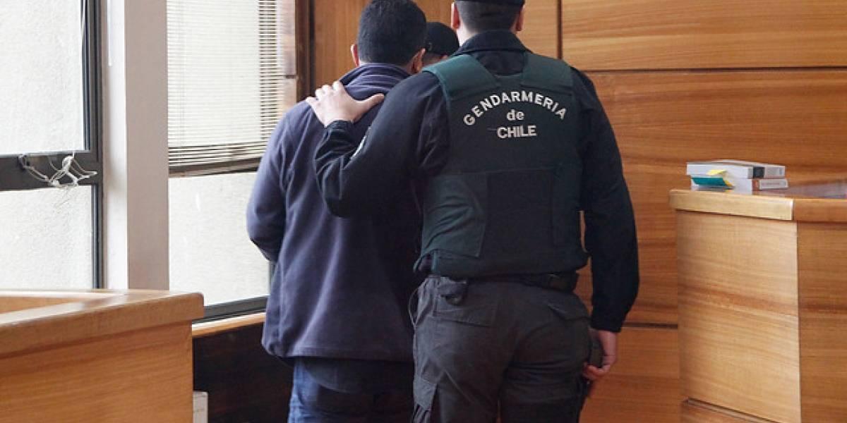"""Declaran culpables a 20 acusados por violentos """"turbazos"""" en Valparaíso"""