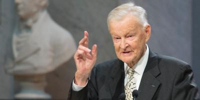 Fallece ex asesor de seguridad nacional de EEUU Zbigniew Brzezinski