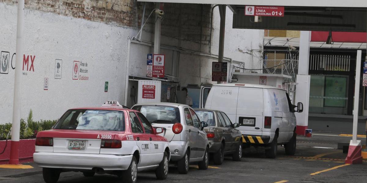 Habrá prórroga para la verificación vehicular de autos afectados por contingencias