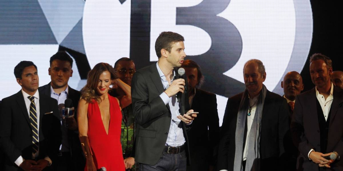 Canal 13 y Mega realizan con éxito transmisiones en Televisión Digital Terrestre en regiones