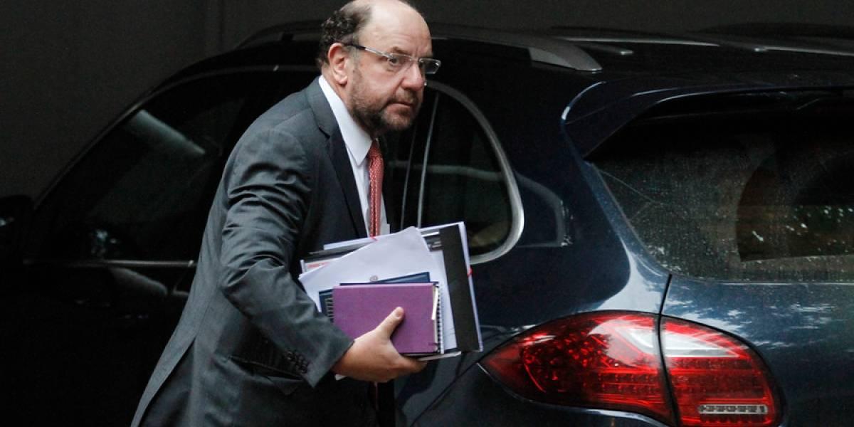 La CPC también insta a investigar supuesto espionaje en la Sofofa