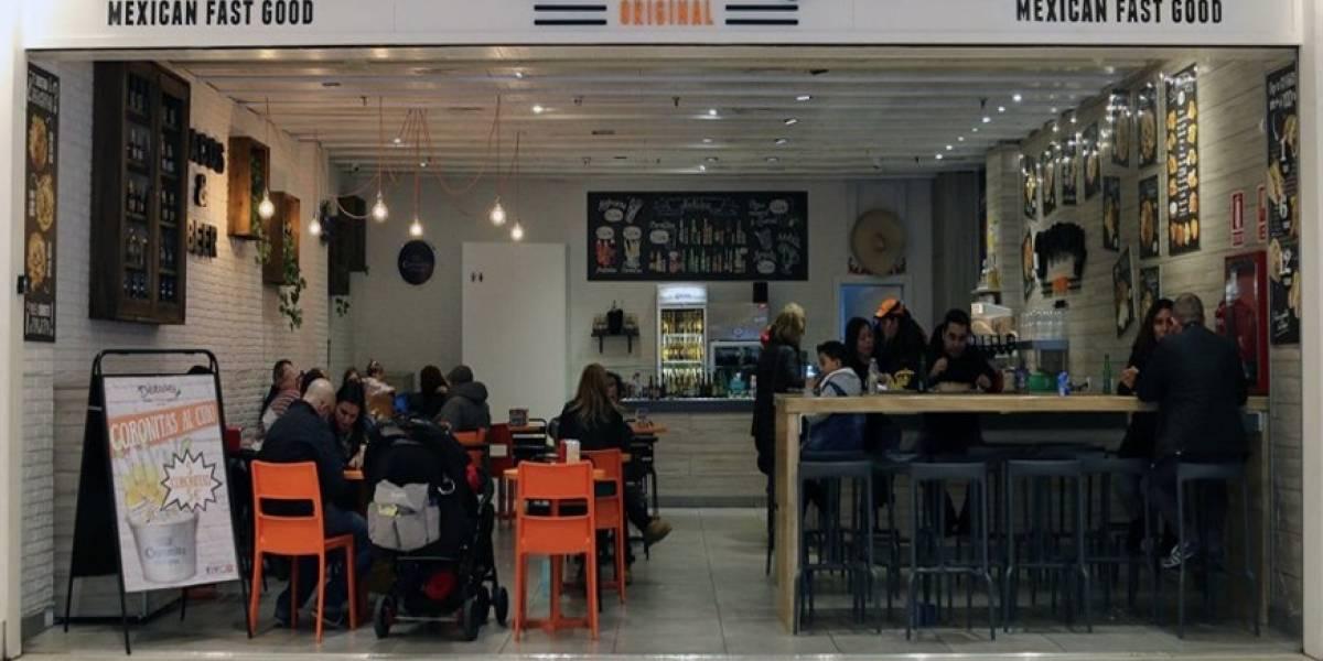 """¿Discriminación? Restaurante en Madrid prohíbe la entrada a """"chavistas"""""""