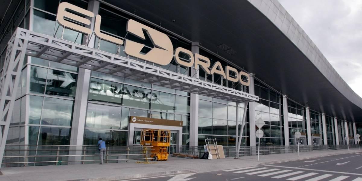 ¡Atención! confirman demoras en los vuelos del aeropuerto El Dorado para este miércoles