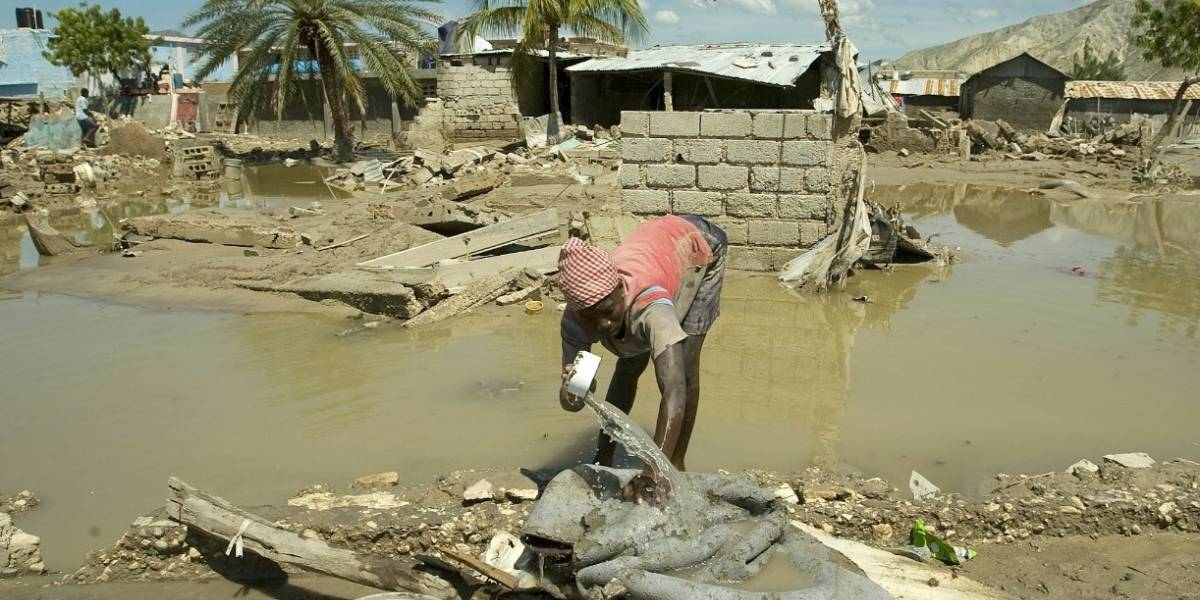 Ideam pide activar planes de contingencia por huracanes en Colombia