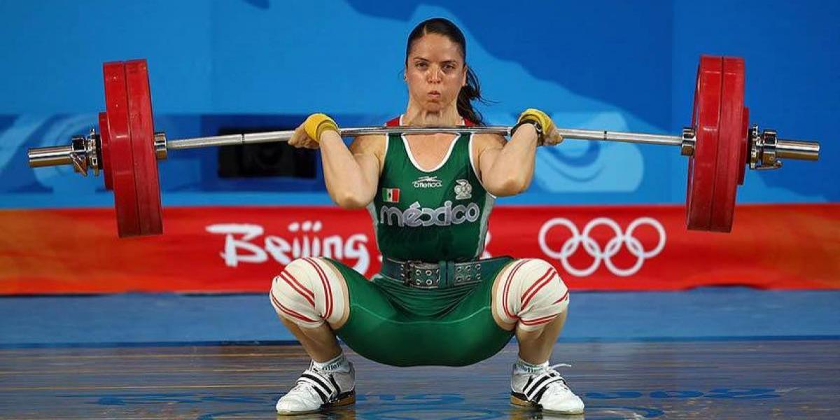 ¡Histórico! Atleta mexicana logra medalla de bronce olímpica cinco años después