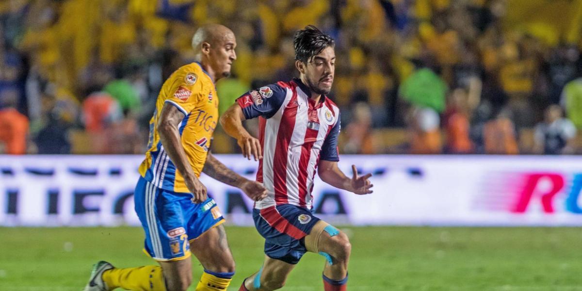 Chivas vs. Tigres, ¿a qué hora juegan en la Final de Vuelta del Clausura 2017?