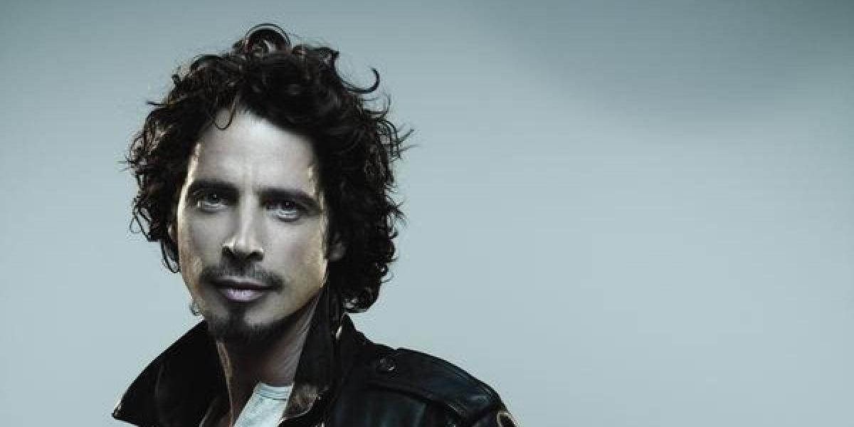 5 covers de artistas fallecidos que cantó Chris Cornell