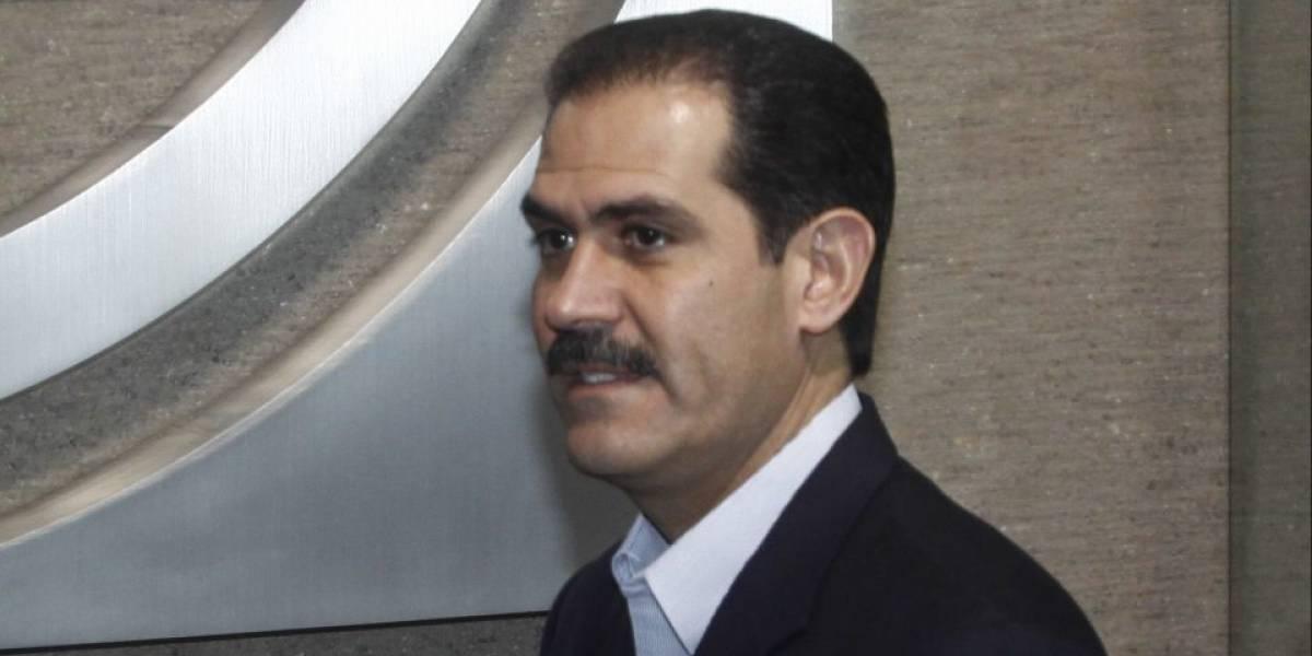 #Confidencial: Guillermo Padrés, en otra polémica