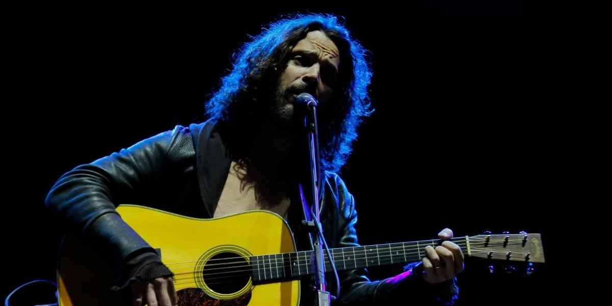 Sepultarán los restos de Chris Cornell esta tarde en la ciudad de Los Angeles