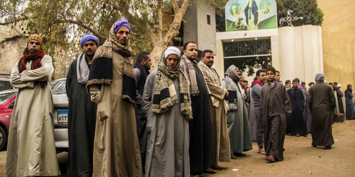 Nuevo atentado contra cristianos coptos en Egipto: al menos 23 muertos y 25 heridos