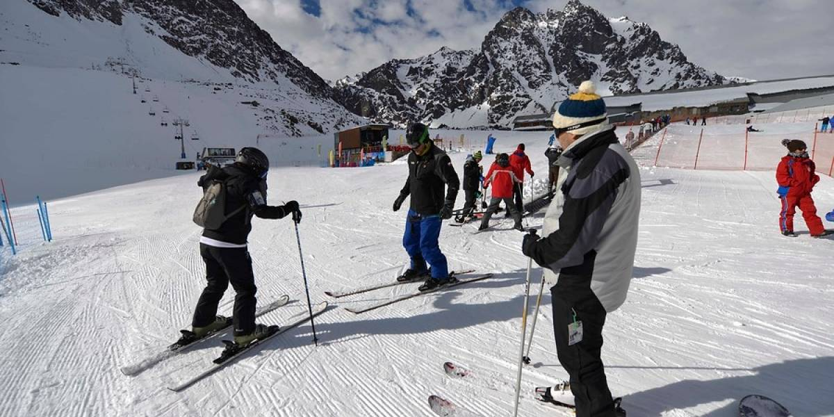 Los requisitos que debes cumplir si quieres trabajar en un centro de esquí