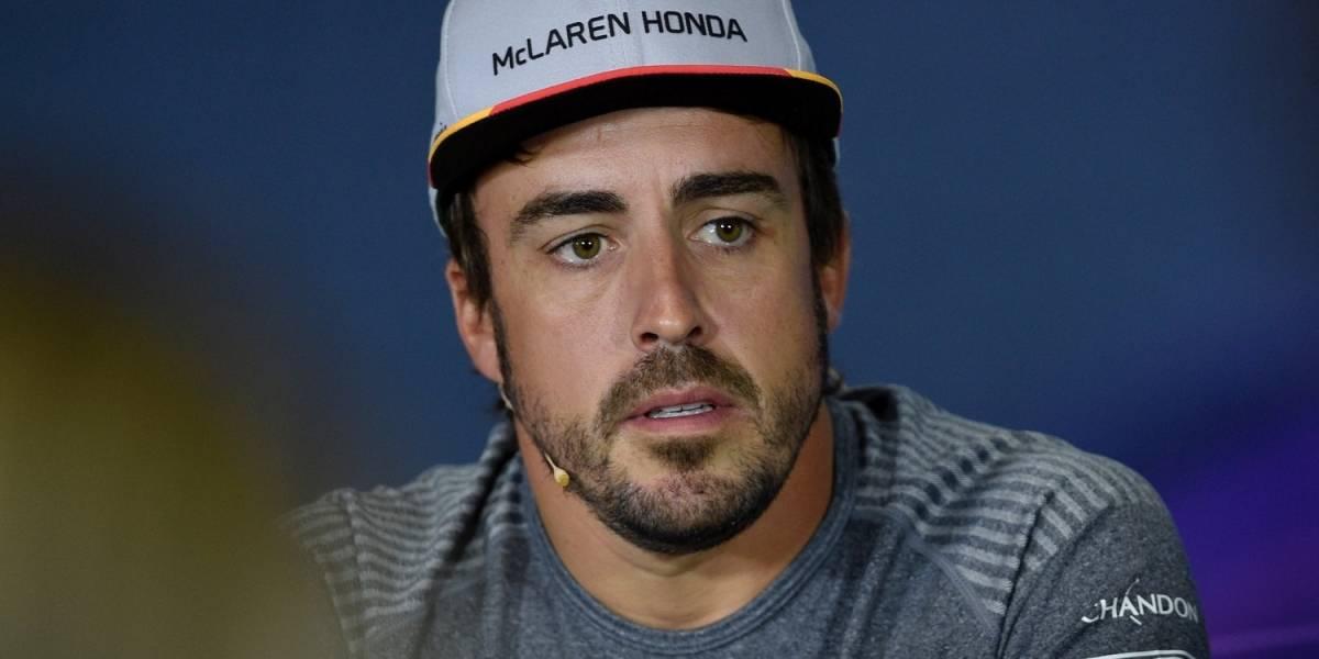 Alonso, otro aspirante a la triple corona del automovilismo
