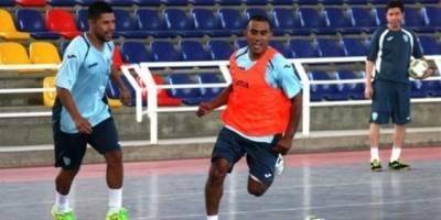 Fecha y hora de los partidos de Guatemala en el Mundial de Futsal
