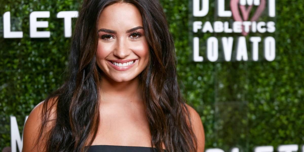 Demi Lovato foi encontrada inconsciente pelos paramédicos, afirma site