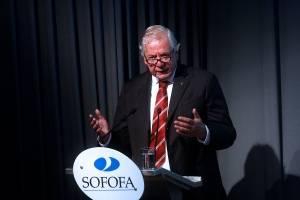 El escándalo de película que envuelve al gremio empresarial: descubren cámaras y micrófonos para espiar a directivos de la Sofofa