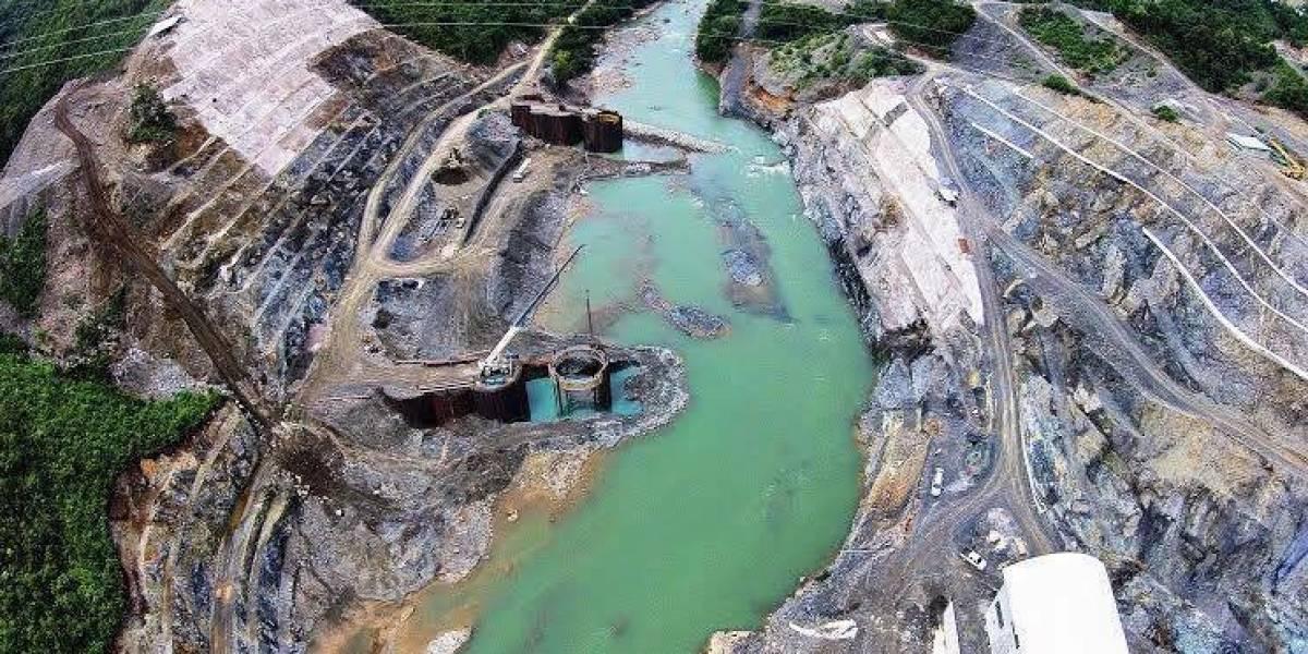 CC ordena que se retomen las operaciones de las hidroeléctricas Oxec y Oxec II por un año