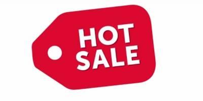 Hot Sale 2017: Encuentra los mejores descuentos en Linio