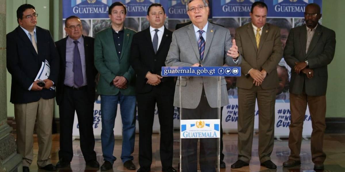 """Vicepresidente califica de exitosa la recaptura de """"la Patrona"""""""